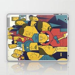 Fargo Laptop & iPad Skin