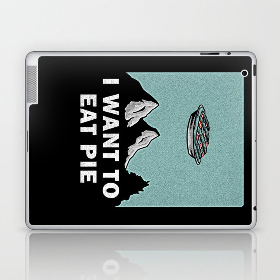 X-peaks Laptop & iPad Skin