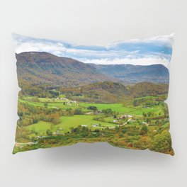 Beatiful Powell Valley Pillow Sham