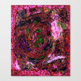 Windows Pulpe Canvas Print