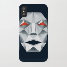 Star Fox Andross Lylat Lowpoly Laugher iPhone X Slim Case