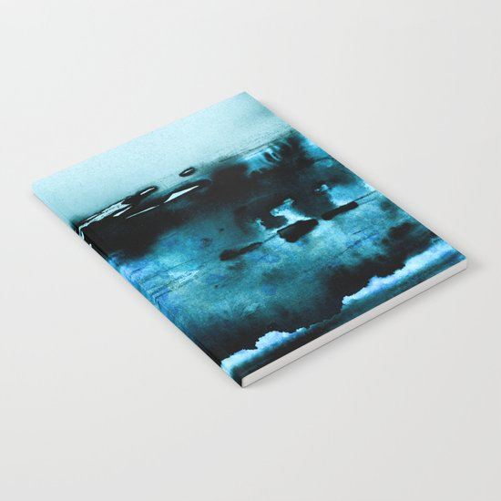 marine luminescence Notebook
