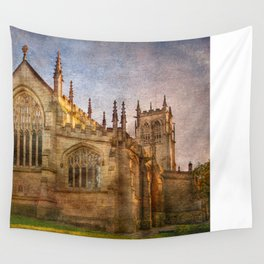 St Chad's Church, Rochdale Wall Tapestry