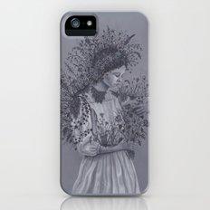 Overgrown. iPhone (5, 5s) Slim Case