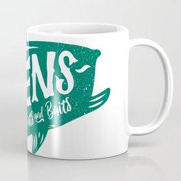 Boats and Baits Coffee Mug