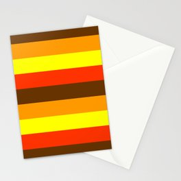 SAIL 1977  Stationery Cards