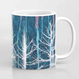 Frost Bite Coffee Mug