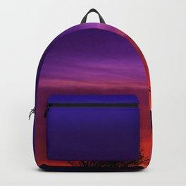 Desert SW Sunset Backpack