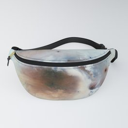 Space Dust Fanny Pack