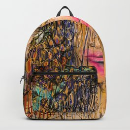 Eyes of Honey Backpack
