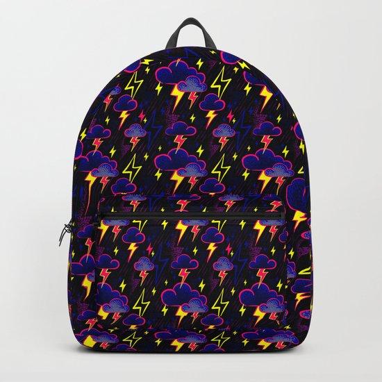 Lightning Storm Backpack