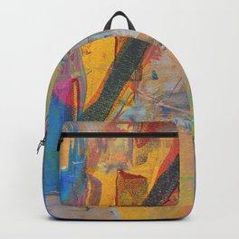Go Crazy! Backpack
