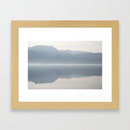 Norway3 Framed Art Print