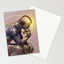 Healing From Within Stationery Cards
