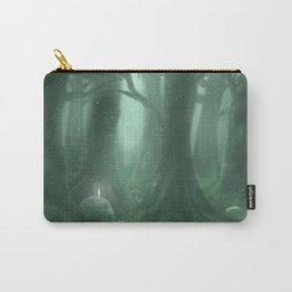A Great Forest Carry-All Pouch