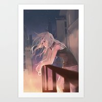 116  Art Print