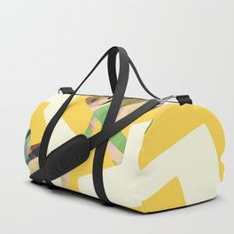Camouflage XXXV Duffle Bag