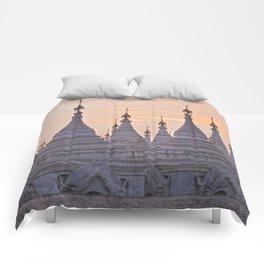 Sandamani Pagoda, Mandalay, Myanmar Comforters