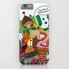 Chestnut Katamari Slim Case iPhone 6s