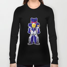 Soundwave Long Sleeve T-shirt