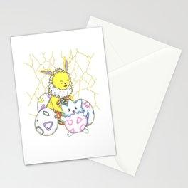 LGBTQ+ Mons Stationery Cards
