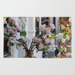Spring In Pastels In Holland Rug