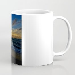 With Each Sunrise We Start Anew Coffee Mug