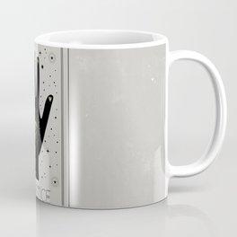 La Justice or The Justice Tarot Coffee Mug