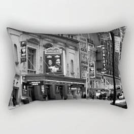 The Loncre Theatre Rectangular Pillow