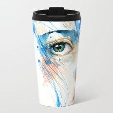 Blues Travel Mug