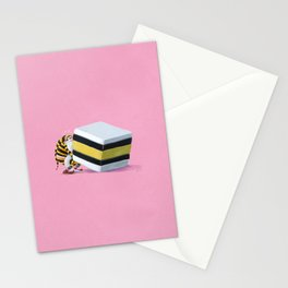 It Takes All Sorts - Greedy Gnome Stationery Cards