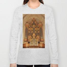 Flentrop Organ Long Sleeve T-shirt