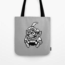 Wario 2 Tote Bag