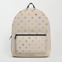 AFE Polka Dots Backpack