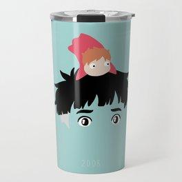 MZK - 2008 Travel Mug