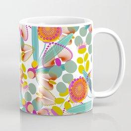 Australian Flora  #society6 #floral Coffee Mug