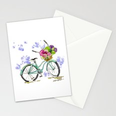Fresh from the Market Stationery Cards