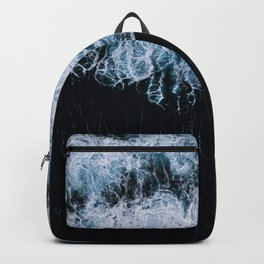 The Color of Water - Seascape Backpack