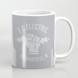 EG Electric Indy Coffee Mug