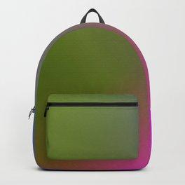 Ombré Colorful Multicolor Gradient / GFTgradient071 Backpack