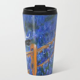 Spring has Sprung Travel Mug