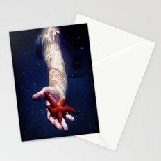 Starfish Enterprise Stationery Cards