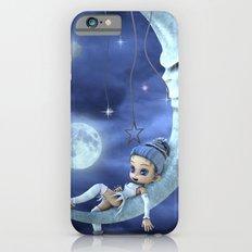 fairy moon iPhone 6s Slim Case