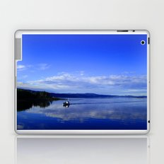 Summer in the fjord 2016 Laptop & iPad Skin