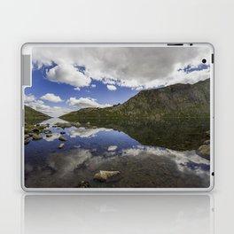 Llyn Llydaw Laptop & iPad Skin
