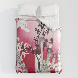 Simply Red Comforters