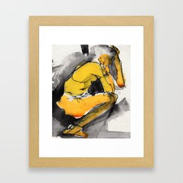 Figure 9 Framed Art Print