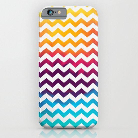 Rainbow Zoon iPhone & iPod Case
