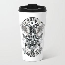 Road Rebels Travel Mug