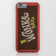 Wonka Bar iPhone 6s Slim Case